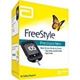 Freestyle Precision Neo Glucose meter. Suitable for