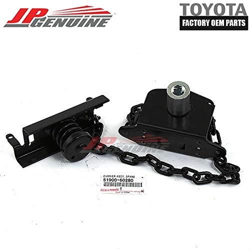 Toyota Lexus OEM Spare Tire Carrier 51900-60280 ()