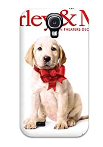 Rachel Kachur Bordner's Shop 2508488K53970810 New Marley & Me Dog Tpu Case Cover, Anti-scratch Phone Case For Galaxy S4
