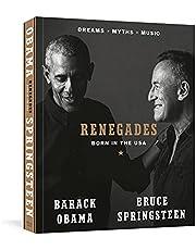 Renegades: Born in the USA
