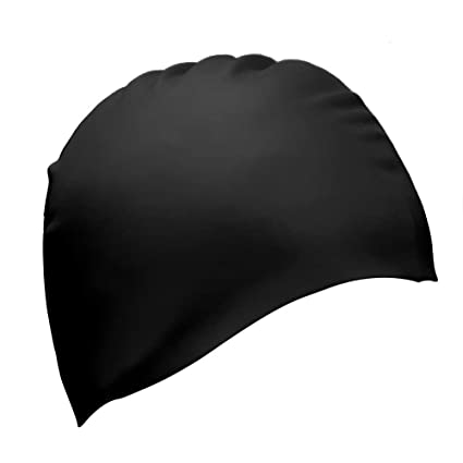e09a97b4c41 Amazon.com   Dreamslink Swim Cap