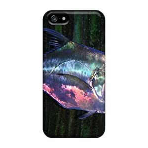 Premium Case For Iphone 5/5s- Eco Package - Retail Packaging -