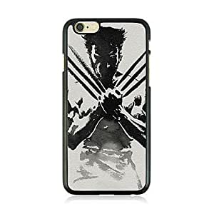 QYF iPhone 6 Plus compatible Cartoon Back Cover