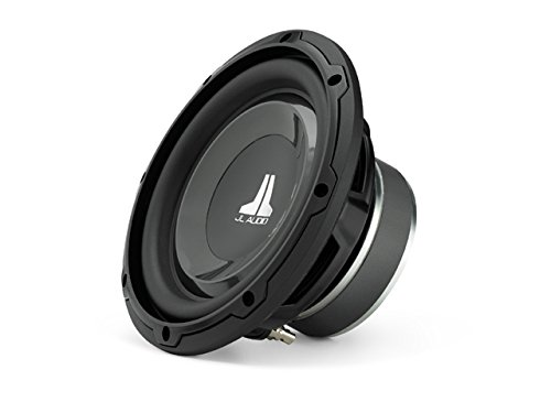 JL Audio 8W1v3-4 W1v3 8-inch Subwoofer Driver