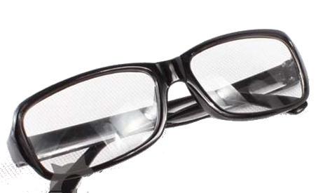 1a6207c8b9 Amazon.com  Zoe Hange Attack on Titan wig   Glasses  Toys   Games