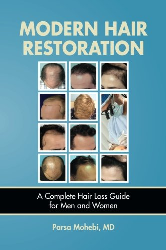 Modern Hair Restoration: A Complete Hair Loss Guide for Men and Women