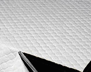 Quilted Table Pad 52''x52'' by SANA