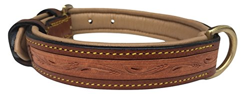 Soft Touch Collars Custom Leather