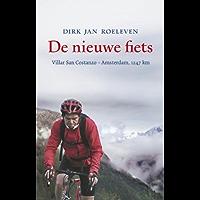 De nieuwe fiets: Villar San Costanzo - Amsterdam, 1247 km