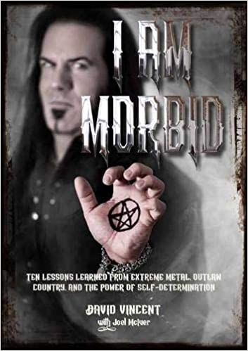 Image result for i am morbid book""