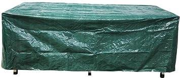 Amazon.de: Schutzhülle 200 x 160 Hülle für Gartenmöbel