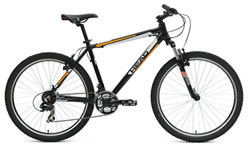 Head Mountain Bike