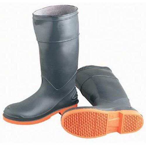 Bata Onguard Mens 16 PVC Sureflex Safety Toe Boot - Size 11 - 87982-11 vRfgt1qUB9