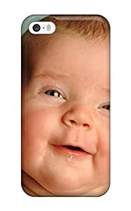 New Arrival Case Specially Design For Iphone 5/5s (smiling Baby)