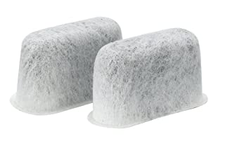 Cuisinart DCC-RWFC Replacement Charcoal Water Filters - 2 pack (B002RWJNBQ) | Amazon price tracker / tracking, Amazon price history charts, Amazon price watches, Amazon price drop alerts