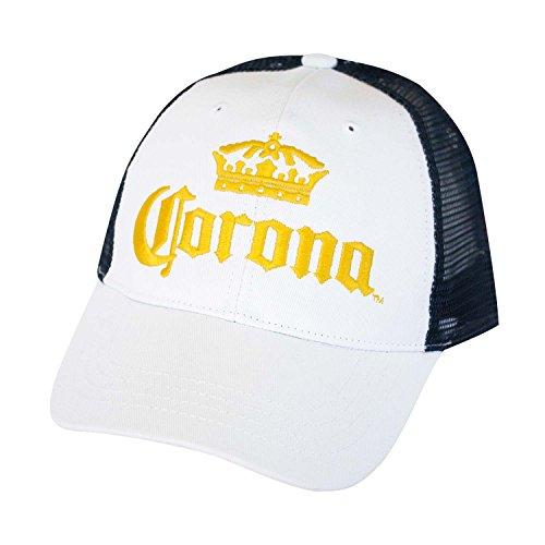 Corona Cap - Corona Trucker Hat