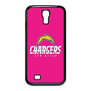 Samsung Galaxy S4 I9500 Phone Cases NFL San Diego Chargers Cell Phone Case TYF657507