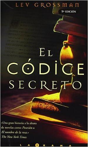 Descargar libros de texto de audio gratis CODICE SECRETO, EL (LA TRAMA) PDF