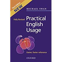 Practical English Usage by Swan, Michael (2005) Paperback