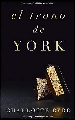 El trono de York (La casa de York) (Spanish Edition ...