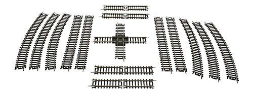 Life Like Track Nails - Life Like Code 100 Figure-Eight Track Expander Toy