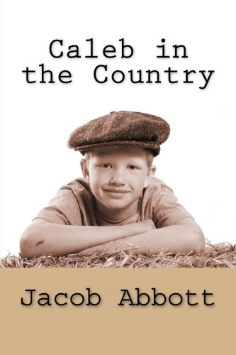 Caleb in the Country ebook