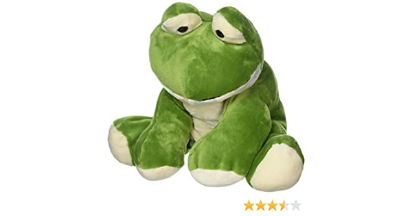 Comfies Bean Bag Frog Large 14.5 by Fiesta Fiesta Toys VC0S2/_A49732