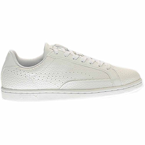 free shipping looking for buy cheap extremely Puma Men's Match Emboss Fashion Sneaker White websites for sale outlet shop 69ljfO26oX