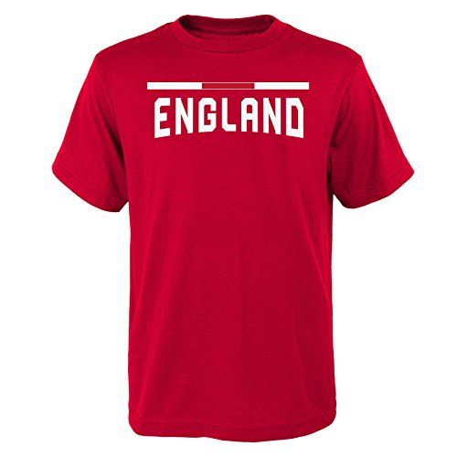 World Cup Soccer England Kids & Youth