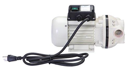 - Groz 47500 Electric DEF Transfer Pump 115V 60Hz