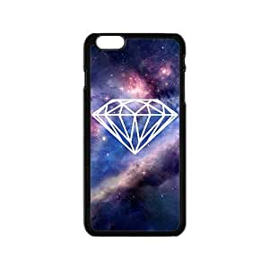 Star sky meteorite Cell Phone Case for iPhone 6