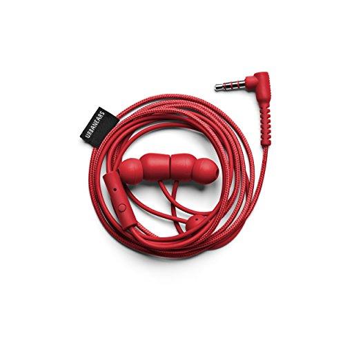 Urbanears Bagis Headphone Tomato 4091018