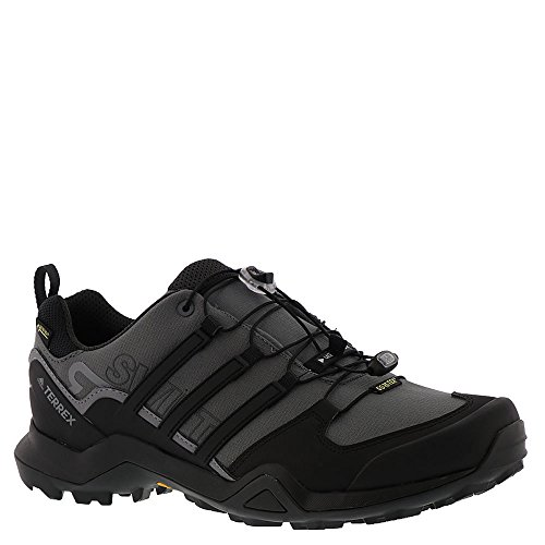 adidas outdoor Men's Terrex Swift R2 GTX¿ Grey Five/Black/Carbon 10.5 D US
