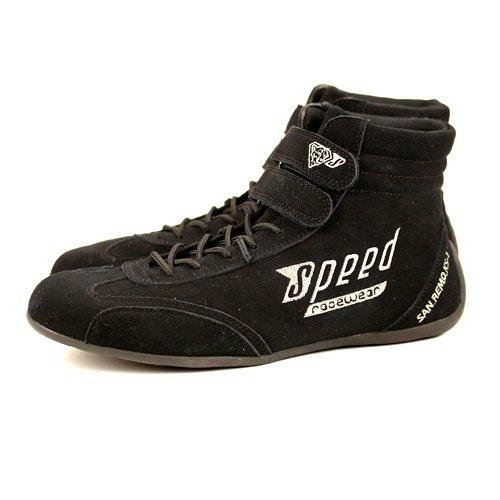 Chaussures De Kart Vitesse San Remo Ks-1 - Mod