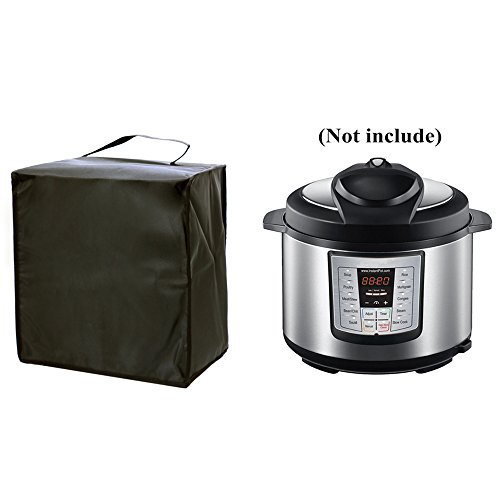 Rice Cooker Cover Heat Resistant Antistatic