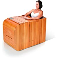 Human Touch Body Spa Heat Therapy Sauna