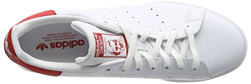 adidas Mixte Baskets Adulte Smith Originals Stan rnWqw1rf
