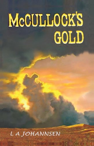 McCullock's Gold by Vivid Publishing