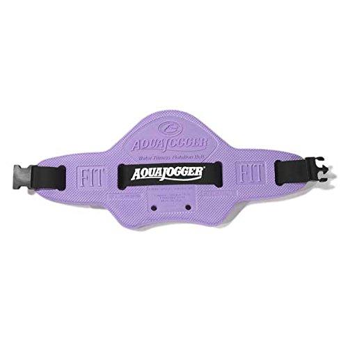 Aqua Jogger Fit Belt for Women - Blue