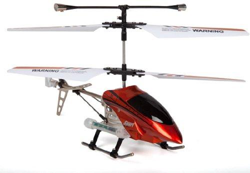 Skyhawk W909-6 Mini 2CH RC Helicopter