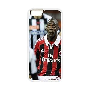 iPhone 6 Plus Screen 5.5 Inch Csaes phone Case AC Milan ACML92299