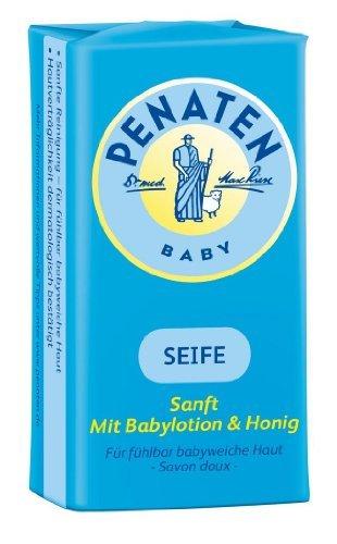 Penaten Baby Soap 100g bar by Penaten by Penaten