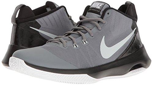 black pure Us Grey Grey wolf Versitile Shoe Size Nike Basketball Mens 10 Platinum Cool M Air qwgH0AP