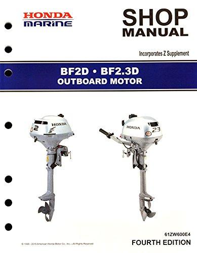 Outboard Manual - 5