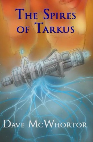 The Spires of Tarkus PDF