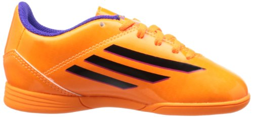 Adidas F5 IN J BLAU/RUNWHT