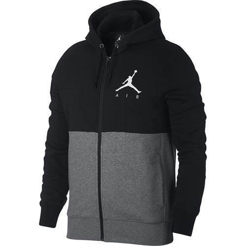t shirt jordan con zip