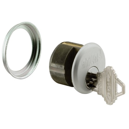 Replacement Mortise Cylinder - 6