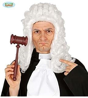 Disfraz Adulto 3en1 CURA-JUEZ-ESTUDIANTE: Amazon.es: Juguetes y juegos
