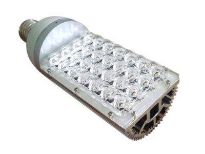 E40 28w High Power LED Street Light Lamp Bulb
